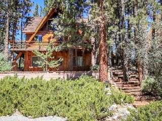 Perfect 3 bedroom Big Bear City House with Internet Access - Big Bear City vacation rentals