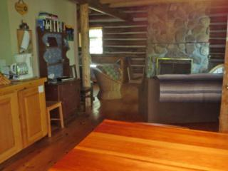 Romantic Cabin with Television and DVD Player - Eganville vacation rentals