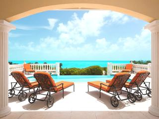 Sandy Beaches Villa - Providenciales vacation rentals