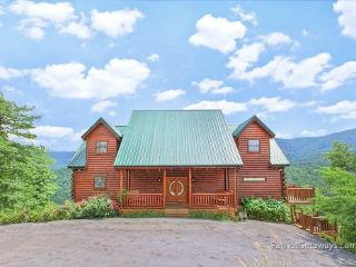 MAJESTIC VIEWS - Pigeon Forge vacation rentals