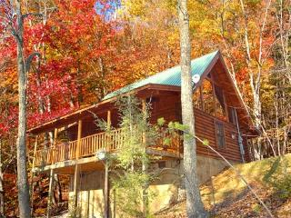 A LOVER'S SECRET - Gatlinburg vacation rentals