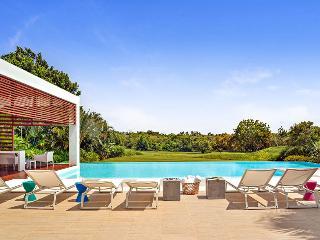 Spectacular Modern VIlla in Casa de Campo - La Romana vacation rentals