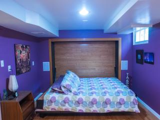 Lovely Self-Catering Studio with Private Room Bath - Seattle vacation rentals