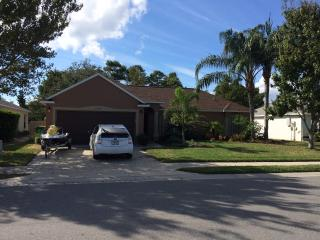 Beautiful Home In Quiet Area - Close to EVERYTHING - Viera vacation rentals