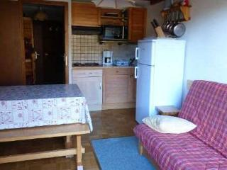 ETOILE DES NEIGES 2 rooms + sleeping corner 6 persons - Le Grand-Bornand vacation rentals