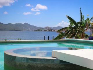 Portofino at Terres Basses, Saint Maarten - Private Pool, Secluded, Lagoon - Terres Basses vacation rentals