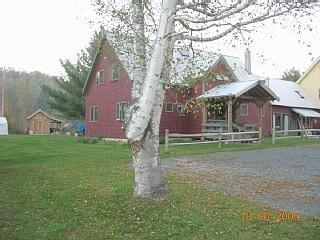 Chestnut Farm - 10 Bedroom Private Vermont Farmhouse With Outdoor Hot Tub! - Plymouth vacation rentals