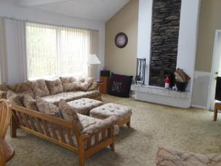 Perfect House with Internet Access and Dishwasher - Killington vacation rentals
