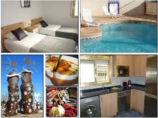 The ideal summer home for families - Cambrils vacation rentals
