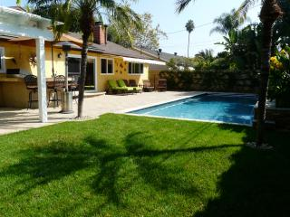 Luxurious Home - Private Yard - Saltwater Pool - Tustin vacation rentals