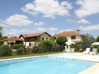 1 bedroom Gite with Internet Access in Lagarde-Hachan - Lagarde-Hachan vacation rentals