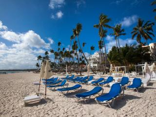 Apartment Deco Ocean View, Los Corales Beach - Bavaro vacation rentals