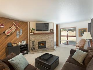 Nice Condo with Internet Access and Hot Tub - Mammoth Lakes vacation rentals