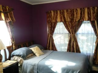 Catskill Getaway apartment - Windham and Hunter Mountain Vacation Rental - Windham vacation rentals