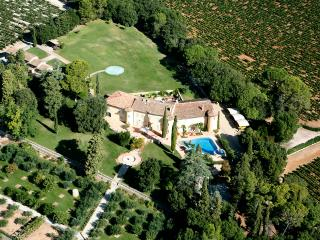 Luxury Chateau near Sainte Maxime on the French Riviera - Chateau Maxime - Lorgues vacation rentals