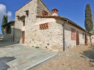 Ancient Hamlet in Tuscany near Florence - Rustici 15 - Grassina Ponte a Ema vacation rentals
