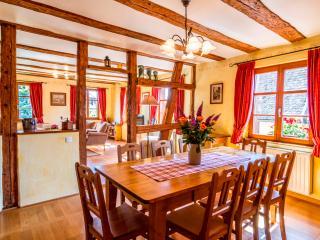 Traum-Ferienhaus inmitten der Weinberge im Elsass - Hunawihr vacation rentals