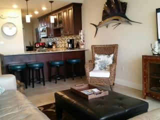 Newly refinished  condo open water views very nice - Islamorada vacation rentals