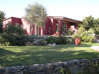 Small Villa in Liguria in a Small Village - Villa Carina - Montemarcello vacation rentals