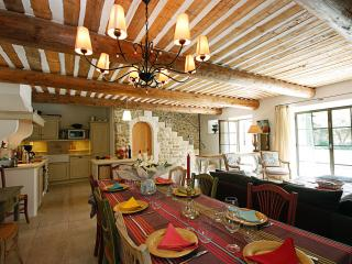 Charming Villa in Provence Village - Maison du Maubec - Maubec vacation rentals