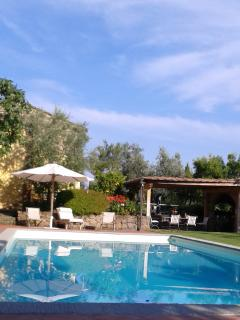 Traditional Tuscan House West of Florence  - Villa Firenze - Capraia e Limite vacation rentals
