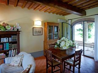 One of Four Apartments on Large Tuscan Estate - Certaldo 3 - Lucardo vacation rentals