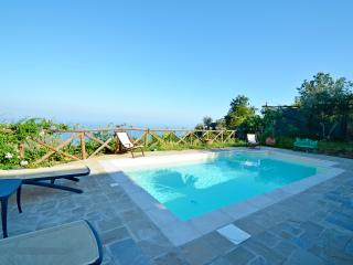 Amalfi Coast Villa within Walking Distance to Town - Villa Marina - Sant'Agata sui Due Golfi vacation rentals