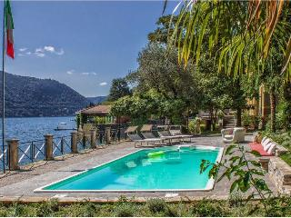 Beautiful Villa with Pool on Lake Como  - Villa Comasca - 10 - Cernobbio vacation rentals