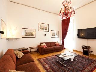 Apartment near Trevi Fountain in Rome - Anzio 2 - Roma vacation rentals