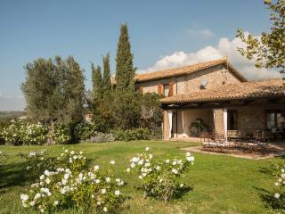 Large Farmhouse in Umbria great for family reunions - Villa Bachi - Guardea vacation rentals