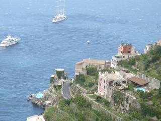 Luxury Amalfi Coast Villa within Walking Distance of Amalfi Town - Villa Stella - Atrani vacation rentals