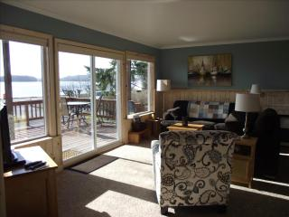 Beautiful House with Deck and Internet Access - Sitka vacation rentals