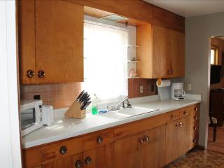 Nice 2 bedroom House in Sitka with DVD Player - Sitka vacation rentals