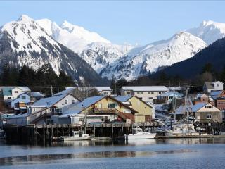 Perfect House with Internet Access and DVD Player - Sitka vacation rentals