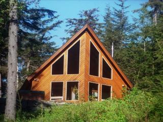 Golden Alaskan Lodge - Sitka vacation rentals