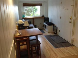 Nice 1 bedroom Cabin in Sitka with Internet Access - Sitka vacation rentals