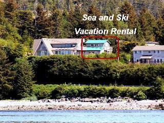 SeaSki - Sitka vacation rentals