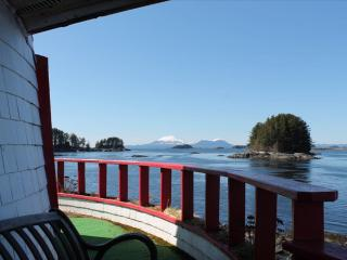 Comfortable 3 bedroom House in Sitka - Sitka vacation rentals