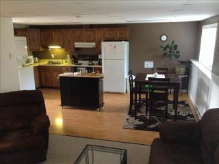 1 bedroom Apartment with Internet Access in Sitka - Sitka vacation rentals