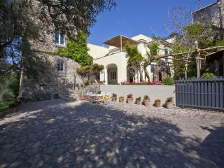 Villa Rental Walking Distance to Massa Lubrense Near Sorrento  - Villa Lobra - Massa Lubrense vacation rentals