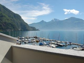 Lake Como Lakeside Penthouse for Three Couples - Villa Menaggio 2 - Menaggio vacation rentals
