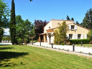 Typical Villa in Provence for Large Family - Villa Saze - Saze vacation rentals
