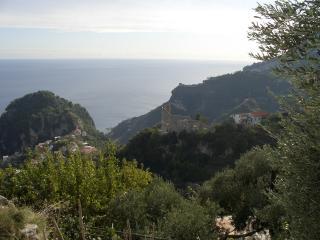 Amalfi Coast Villa with Pool Near Village  - Villa Fiore - Ravello vacation rentals