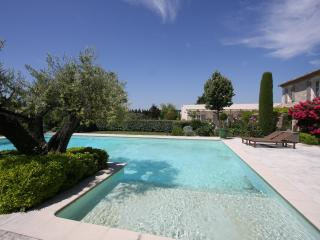Beautiful Provencal Villa on Estate with Pool Near St Remy - Hortensia - Saint-Remy-de-Provence vacation rentals