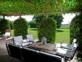 Seaside Tuscan Villa with Beach Access - Villa Capalbio - Capalbio vacation rentals