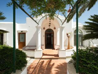 Beautiful Villa with Pool on the Island of Capri  - Villa Asia - Anacapri vacation rentals
