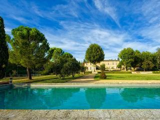 French Villa on Large Estate in Provence - Mas de Grignan - Grignan vacation rentals