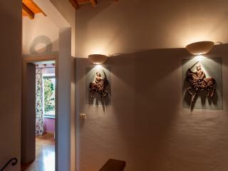 Traditional Tuscan Villa on a Large Estate - Villa Olga - Castelfiorentino vacation rentals