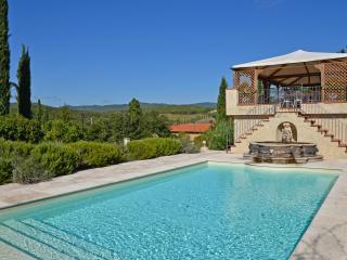 Rustic Villa Rental Near Ambra - Villa Isa - Ambra vacation rentals