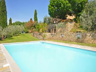 Tuscan Country Villa for Rent Near Florence - Villa Irina - San Casciano vacation rentals